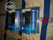 Brand New Ps3 Controllers | Video Game Consoles for sale in Lagos State, Surulere