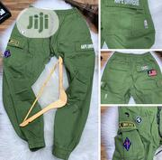 Aape Universe Pants | Clothing for sale in Lagos State, Surulere