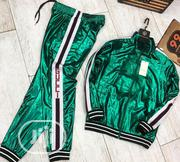 Gucci Tracksuit Set | Clothing for sale in Lagos State, Surulere