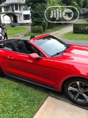 Ford Mustang 2015 Red | Cars for sale in Lagos State, Amuwo-Odofin
