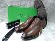 Men's Clerks Lace Up Shoes - Brown | Shoes for sale in Lagos State, Kosofe