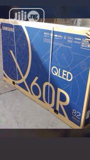 """Samsung Q60R 82"""" 