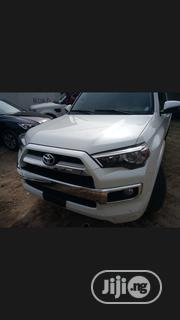 Toyota 4-Runner 2018 Limited 4x4 | Cars for sale in Lagos State, Ikeja