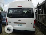 Toyota Hiace Bus 2011 Model | Buses & Microbuses for sale in Rivers State, Port-Harcourt