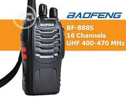Baofeng 888S Two-way Phones | Audio & Music Equipment for sale in Lagos State, Ikeja
