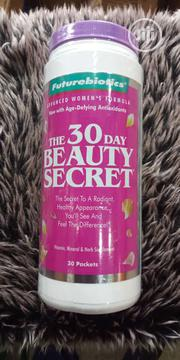 The 30 Day Beauty Secret | Vitamins & Supplements for sale in Lagos State, Amuwo-Odofin
