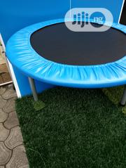 Children's Trampoline | Sports Equipment for sale in Rivers State, Port-Harcourt