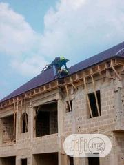 Aluminium Roof Of All Guage From 0.45 , 0.5, 0.55, 0.65 And 0.7   Building Materials for sale in Lagos State, Ajah