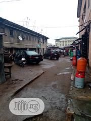 Demolishable Buildings on 4 Plots of Land for Sale at Ojuelegba. | Commercial Property For Sale for sale in Lagos State, Surulere