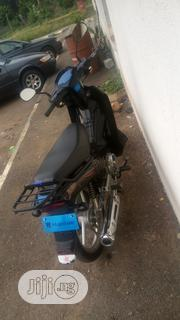 Haojue UD110 HJ110-6 2017 Black | Motorcycles & Scooters for sale in Oyo State, Akinyele