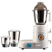 Mixer With Grinder Blender - | Kitchen Appliances for sale in Lagos State, Ikeja
