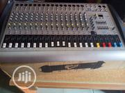 16 Channel 2 Group Mixer | Audio & Music Equipment for sale in Lagos State, Ojo