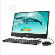 Dell Inspiron 3820(All In One) | Laptops & Computers for sale in Lagos State, Ikeja