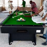 Foreign Snooker Board | Sports Equipment for sale in Lagos State, Lekki Phase 1