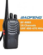 Baofeng 888S Two-way Radio | Audio & Music Equipment for sale in Lagos State, Ikeja