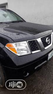 Nissan Pathfinder SE 2008 Black | Cars for sale in Lagos State, Apapa