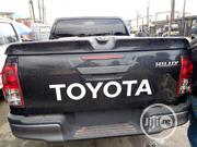 Toyota Hllux Boot Cover 2012 | Vehicle Parts & Accessories for sale in Lagos State, Mushin