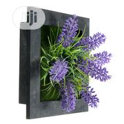 Artificial Wall Flower Frame For Sale | Landscaping & Gardening Services for sale in Bauchi State, Bauchi LGA