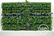Artificial Wall Flower Backdrop For Sale | Landscaping & Gardening Services for sale in Cross River State, Calabar