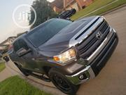 Toyota Tundra 2015 Gray | Cars for sale in Lagos State, Isolo