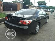 Lexus ES 2003 Black | Cars for sale in Lagos State, Ikeja
