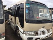 Toyota Coaster Buses In Onitsha Anambra State For Sale | Buses & Microbuses for sale in Anambra State, Onitsha