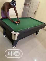 Snooker Table With Double Accessories | Sports Equipment for sale in Abuja (FCT) State, Garki 1