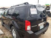 Nissan Pathfinder LE 4x4 2007 Brown | Cars for sale in Lagos State, Ajah