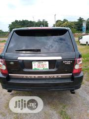 Land Rover Range Rover Sport 2007 HSE 4x4 (4.4L 8cyl 6A) Black | Cars for sale in Abuja (FCT) State, Gaduwa