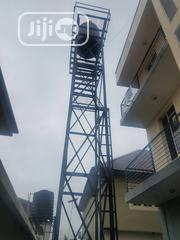 Standard Water Tank Tower | Other Repair & Constraction Items for sale in Lagos State, Ikoyi