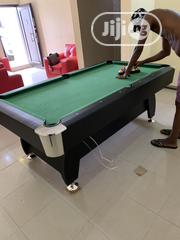 Imported Snooker Table With Double Accessories | Sports Equipment for sale in Abia State, Aba North