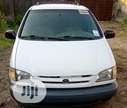 Toyota Sienna 2002 White | Cars for sale in Lagos State, Ojo