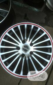 17inch Alloy Wheel For Toyota Camry   Vehicle Parts & Accessories for sale in Lagos State, Mushin