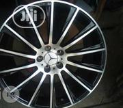 18inch Alloy Wheel For Mercedes Benz | Vehicle Parts & Accessories for sale in Lagos State, Mushin
