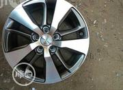 16inch Alloy Wheel Toyota And Honda Cars | Vehicle Parts & Accessories for sale in Lagos State, Mushin