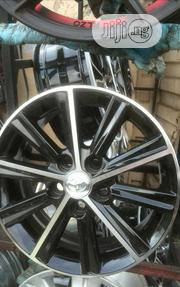 16 Inch Alloy Wheel For Toyota And Honda | Vehicle Parts & Accessories for sale in Lagos State, Mushin