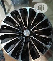 18inch Alloy Wheel For Toyota And Honda | Vehicle Parts & Accessories for sale in Lagos State, Mushin