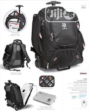 Tech Trolley Bag   Bags for sale in Lagos State, Victoria Island