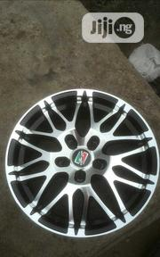 16inch Alloy Wheel For Toyota Corolla.   Vehicle Parts & Accessories for sale in Lagos State, Mushin