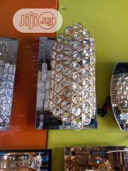 Chrystal Wall Lamp With Mirrow | Home Accessories for sale in Lagos State, Lekki Phase 1