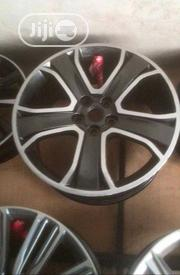 20inch Alloy Wheel For Range Rover | Vehicle Parts & Accessories for sale in Lagos State, Mushin
