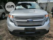 Ford Explorer 2012 Silver | Cars for sale in Rivers State, Port-Harcourt