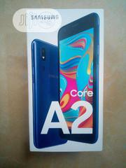 New Samsung Galaxy A2 Core 16 GB Blue | Mobile Phones for sale in Lagos State, Ikeja