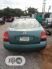 Nissan Primera 2003 Green | Cars for sale in Abuja (FCT) State, Kaura