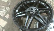 22inch Alloy Wheel For Mercedes Benz.. | Vehicle Parts & Accessories for sale in Lagos State, Mushin