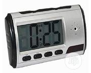 Digital Table Spy Camera With Alarm Clock   Security & Surveillance for sale in Lagos State, Ikeja