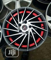 Alloy Wheel For Toyota Cars | Vehicle Parts & Accessories for sale in Lagos State, Mushin