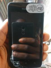 Huawei Y3 4 GB Black   Mobile Phones for sale in Delta State, Uvwie