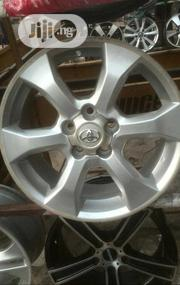 Wheels And Rims | Vehicle Parts & Accessories for sale in Lagos State, Mushin