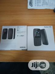 New Nokia 106 512 MB | Mobile Phones for sale in Lagos State, Ikeja
